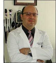 Dr. Peiman  Berdjis  M.D.
