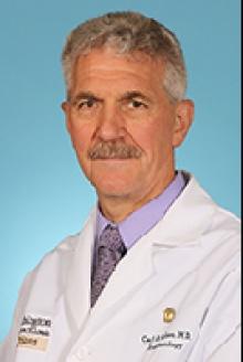 Dr. Carl Helge Nielsen  MD