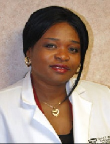 Mary Okam-ubanwa