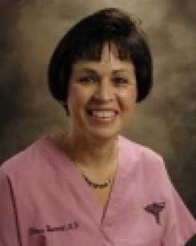 Dr. Olina Ellen Harwer  M.D.