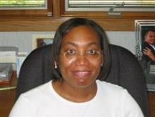 Tara Denise Pridgett  M.D.