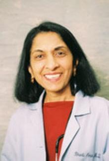 Bharti N Amin  MD