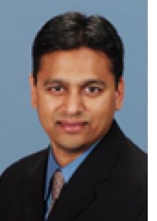 Manish N Shah  MD