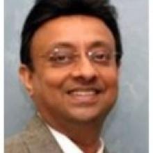Dr. Akshay B Shah  M.D.
