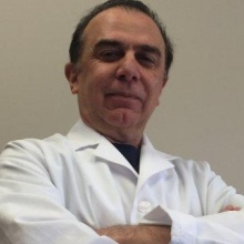 Dr. Gregory A. Pistone  M.D.
