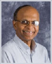 Ajit P Ponnambalam  MD