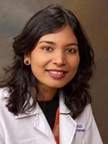 Dr. Mrinalini Emma Matcha  M.D.
