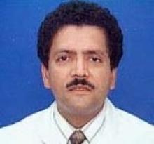 Dr. Edwin Manuel Villalobos  M.D.