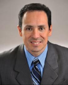 Luis A Garcia  MD