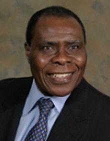 Ferdinand A Ofodile  MD