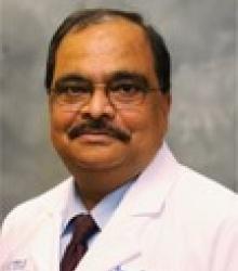 Samson Abraham Pachikara  MD