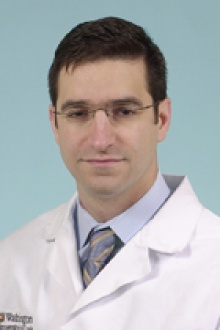 Dr. Eric Claude Leuthardt  MD