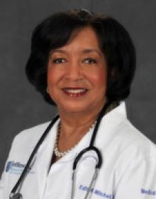 Dr. Edith P. Mitchell  M.D.