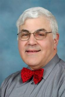 Bruce D. Fisher  M.D.