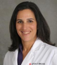 Dr. Judy  Fingergut  M.D.