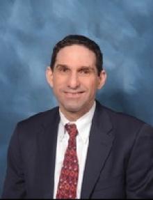 Dr. Robert J. Levy  M.D.