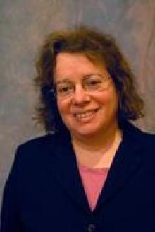 Dr. Sharon Ann Stotsky  MD