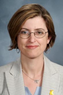 Maria G Vogiatzi  MD