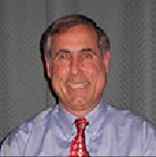 Dr. Bruce P. Rosner  M.D.