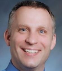 Dr. Timothy David Scherer  M.D.