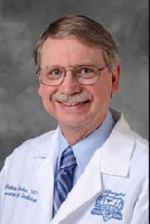 Matthew W. Burke  M.D.