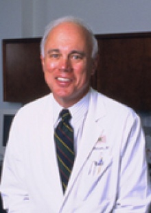 Dr. Charles P Wilkinson  M.D.