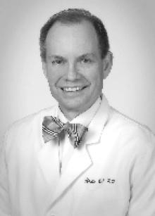 Charles A Ball  M.D.