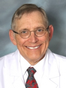 Dr. Carl Wayne Huff  MD