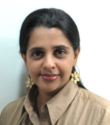 Niharika  Mehta  MD