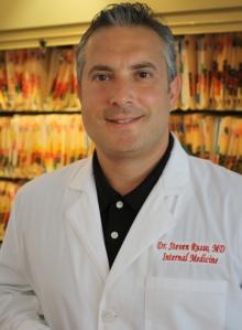 Steven  Russo  M.D.