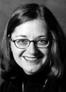 Dr. Caroline K. Elias  M.D.