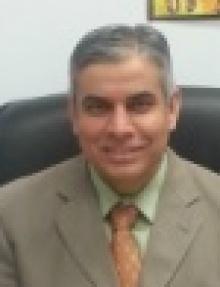 Hafeez Ur Rehman  M.D.
