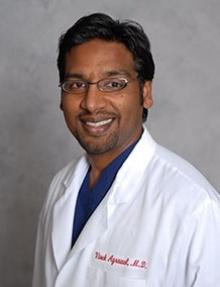 Dr. Vivek  Agrawal  MD