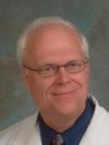 Dr. Richard John Allen  M.D.