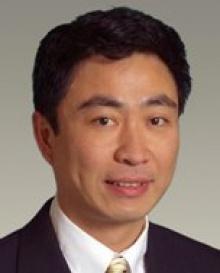 Dr. Lester Chaowen Pan  M.D.