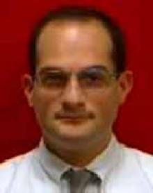 Joshua G Schier  MD