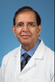 Dr. Rajinder  Kaushal  M.D.