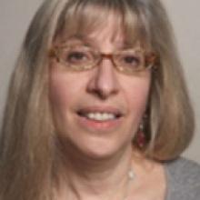 Elizabeth B Harrington  MD