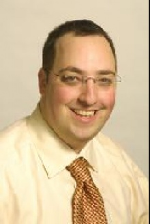 Dr. Scott Jason Goldstein  M.D.