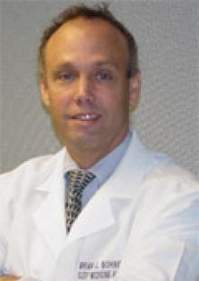Brian J Bohner  M.D.