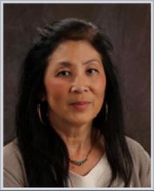 Ms. Elaine Carole Shoji  M.D.