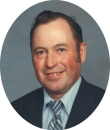 Dr. Donald S Anderson  MD