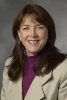 Dr. Ann Berrier Weinacker  M.D.
