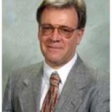 Dr. Morton S Levine  M.D.