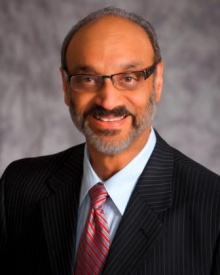 Dr. Parminder  Sethi  M.D.