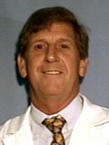 John Alan Sandiford  M.D.