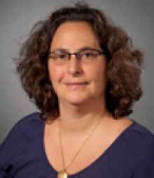 Dr. Ilene Lauren Friedman  M.D.