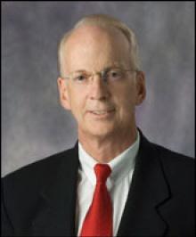 Dr. William Charles Lentz  M.D.