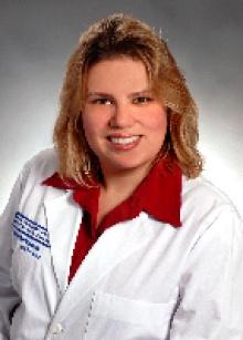 Dr. Julie A Ronyak  M.D.