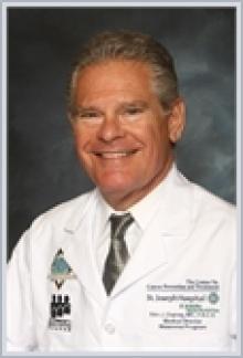 Dr. Kim James Charney  M.D.